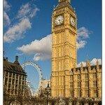 TOP 12 – Londyn: zabytki i atrakcje