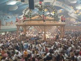 Gäuboden Volksfest