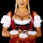Oktoberfest: festiwal piwa w Monachium,19 września – 4 października 2014