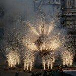 Scoppio del Carro, czyli wybuch wozu we Florencji
