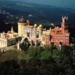 Ciekawe miejsca i regiony Portugalii