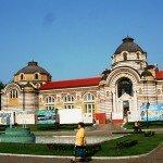 TOP 9 – Sofia: zabytki i atrakcje