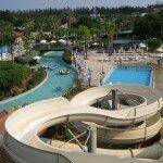 Park wodny: Fasouri Watermania na Cyprze