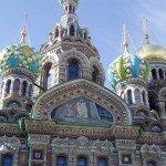 Rosja: Sankt Petersburg