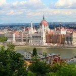 Jesienne festiwale w Budapeszcie