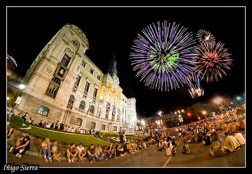 festiwal aste nagusia