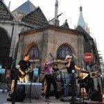 """Święto Muzyki w Paryżu """"Fete de la Musique"""" – 21 czerwca 2014"""