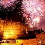 Sylwester 2014/15: Hogmanay w Edynburgu – na imprezę i z rodziną!