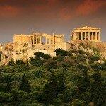 TOP 10 – Ateny: zabytki i atrakcje