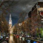 TOP 10 – Amsterdam: zabytki i atrakcje
