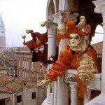 Karnawał w Wenecji – luty 2014