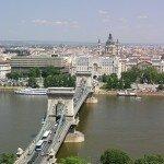 Urlop z dzieckiem: Budapeszt i wyspa św. Małgorzaty