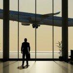 Przed wylotem: Odprawa na lotnisku – przydatne informacje na lotnisku i w samolocie