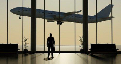 Odprawa na lotnisku: informacje dla turysty na lotnisku