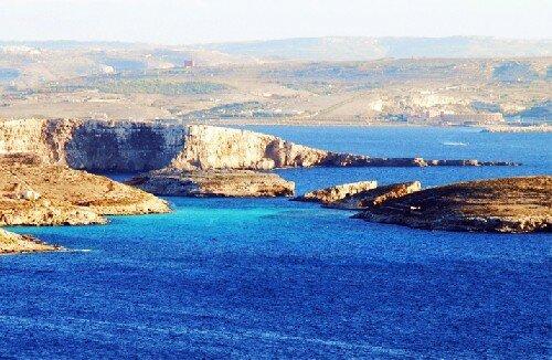 Nurkowanie w Europie: Malta i Gozo