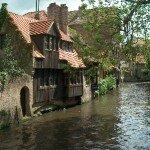 Belgia: Brugia