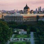 Austria: Wiedeń