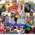 Spraoi – uliczny Festiwal w Irlandii