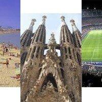 TOP 12 Barcelona: zwiedzanie i zabytki Barcelony