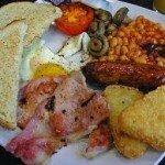 Kuchnia angielska: Czyli co jedzą Anglicy?