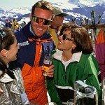 Kitzbuhel i Kirchberg- najlepsze ośrodki narciarskie w Austrii