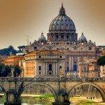 Rzym – o czym należy pamiętać przed podróżą?