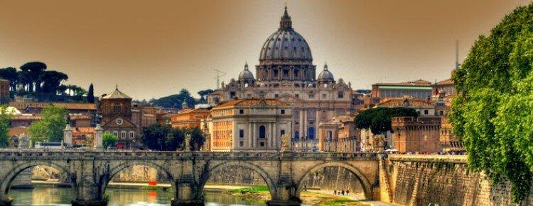 Wyjazd do Rzymu: Rzym