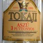 węgierski tokaj