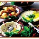 Kuchnia egipska i tunezyjska
