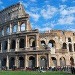 TOP 10 – atrakcje i zabytki Rzymu