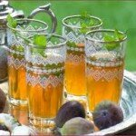 marokanska slodka herbata