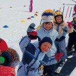 Obergurgl – Hochgurgl: ośrodki narciarskie w Austrii