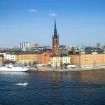 Szwecja: Sztokholm
