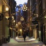 Stolica Szwecji: Sztokholm – kraina Hotdogów i H&M