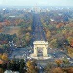 TOP 10 – Bukareszt: zabytki i atrakcje