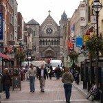 TOP 10 – Dublin: zabytki i atrakcje
