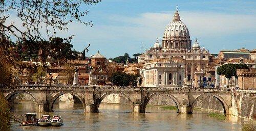 zwiedzanie Rzymu atrakcje rzymu