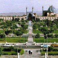 Podróże Marzeń- Iran
