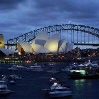 Podróże Marzeń: Australia