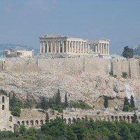 Grecja: Ateny