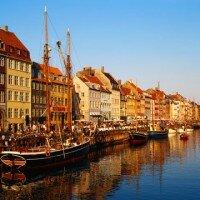 Dania: Kopenhaga