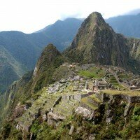 Podróże Marzeń: Machu Picchu w Peru