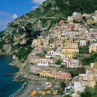 Włochy: Positano