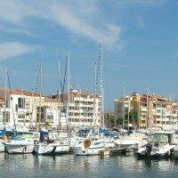 "Park wodny ""Aqualand"" Agde – Francuska Riwiera"