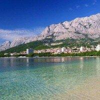 Chorwacja – Błękitna Flaga – spis plaż