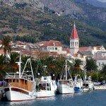 Chorwacja: Omis