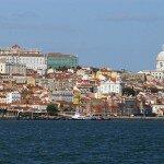 Portugalia: Wybrzeże Lizbońskie i Lizbona