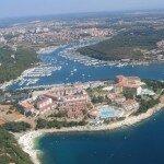 Pula-Istria-Chorwacja