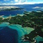 Chorwacja: Wyspa Rab