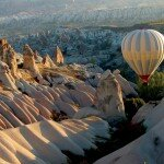 Turcja: Kapadocja